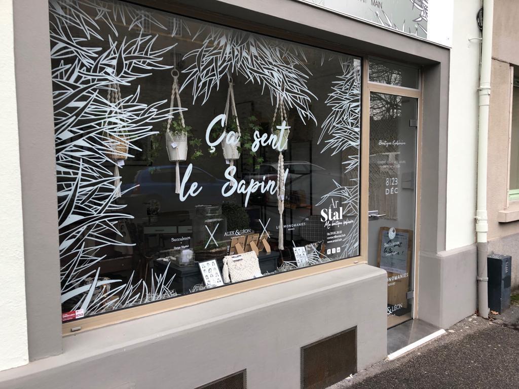 Top 5 des bonnes raisons d'ouvrir une boutique éphémère